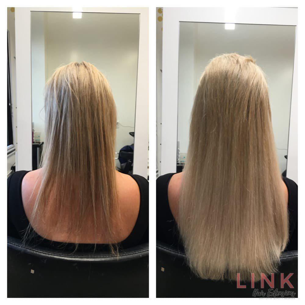 micro bond hair extensions