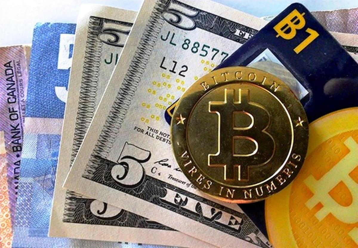 quanti dollari sono in un bitcoin