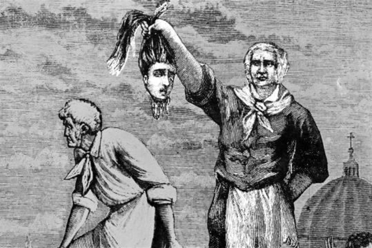 Mastro Titta, il boia di Roma che terrorizzò Lord Byron - Linkiesta.it