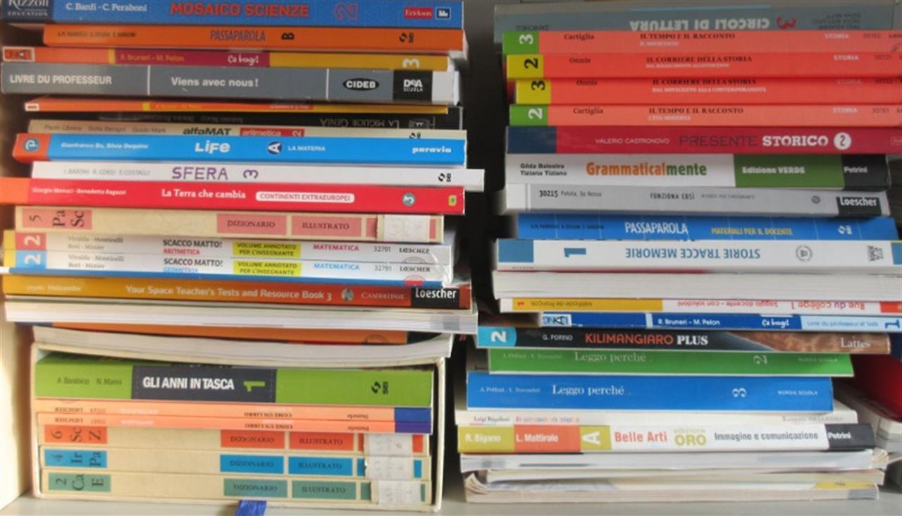 Libri scolastici, anche qui lo shop online conquista tutti - Linkiesta.it