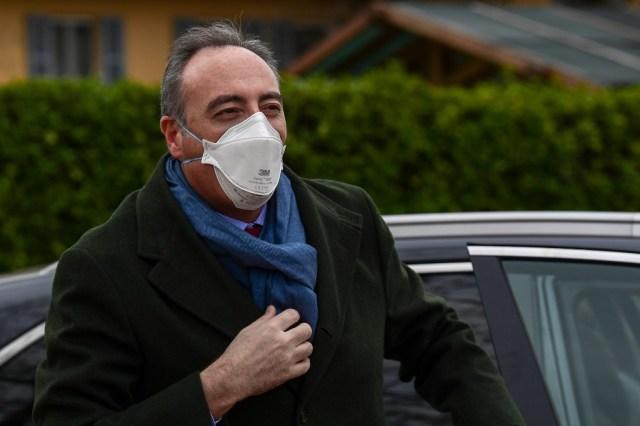 Giulio Gallera, l'ambizioso che parlava troppo - Linkiesta.it