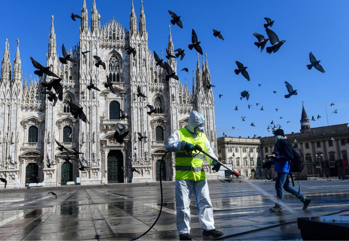 Piero Cruciatti / AFP