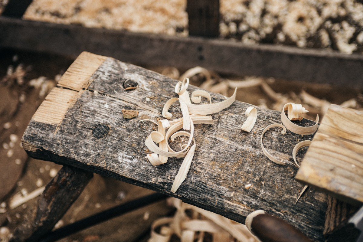 Il legno-arredo italiano può resistere al massimo altri tre mesi