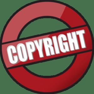 diritto d'autore - copyright