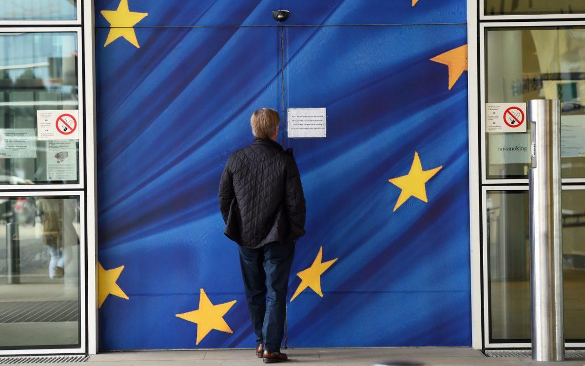 EMMANUEL DUNAND / AFP