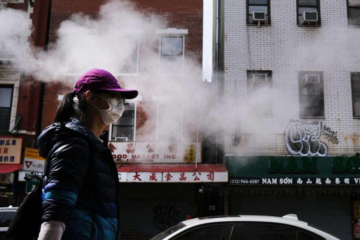 SPENCER PLATT / GETTY IMAGES NORTH AMERICA / Getty Images via AFP