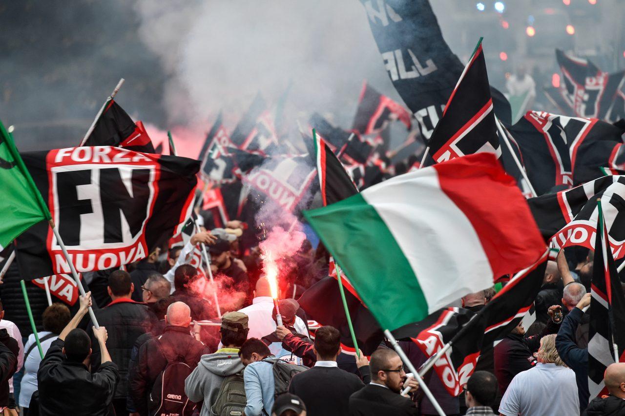 La Russa dice che la Lega è più esposta al rischio di infiltrazioni neofasciste