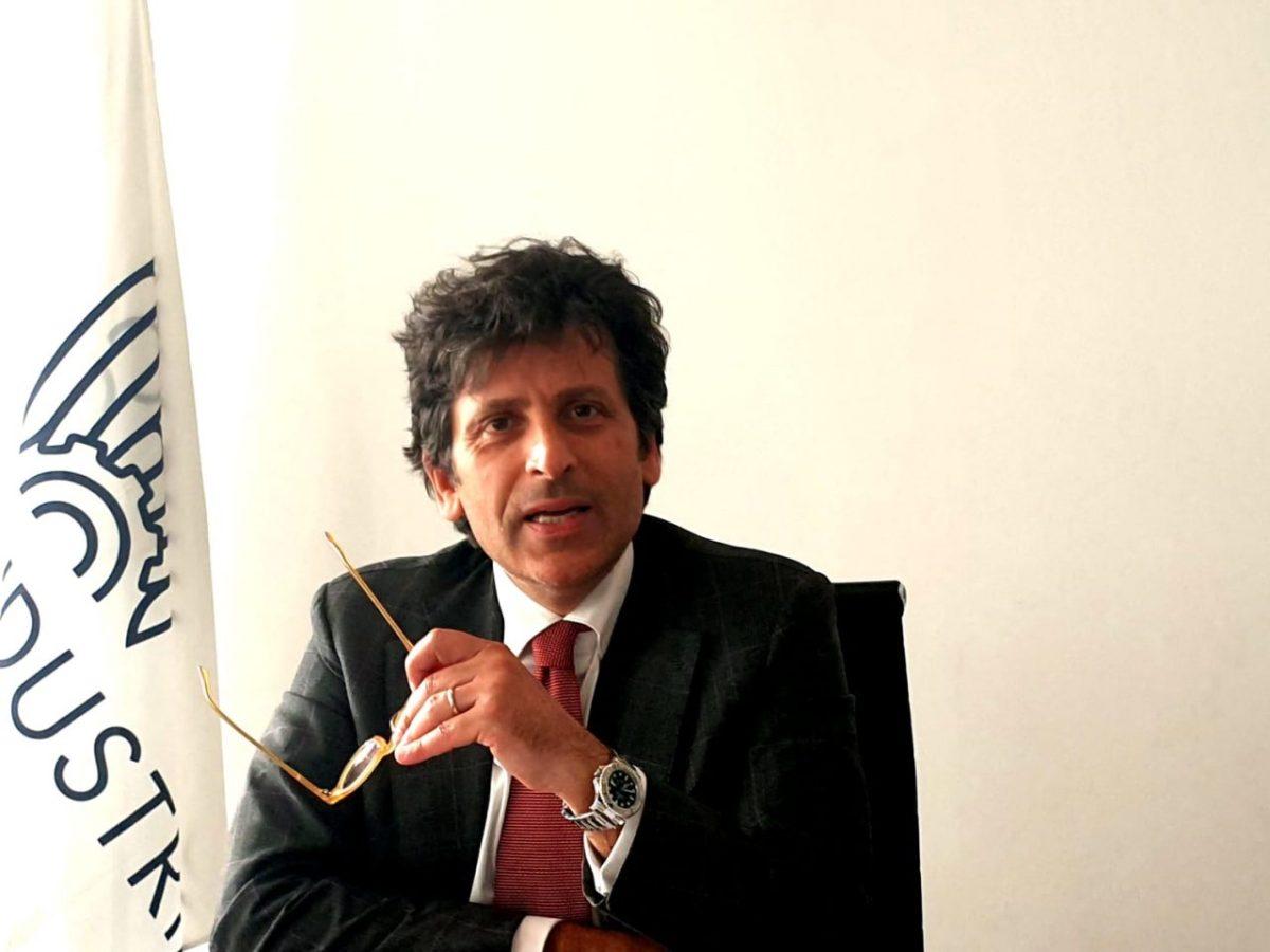 Francesco Somma Confindustria Basilicata