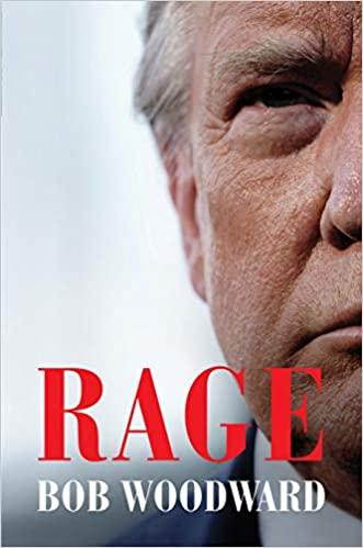 Pronto il nuovo libro su Trump di Bob Woodward, se va bene sarà l'ultimo