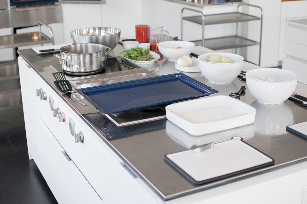 Voglio Una Cucina Da Chef Nove Elementi Che Non Possono Mancare Linkiesta It