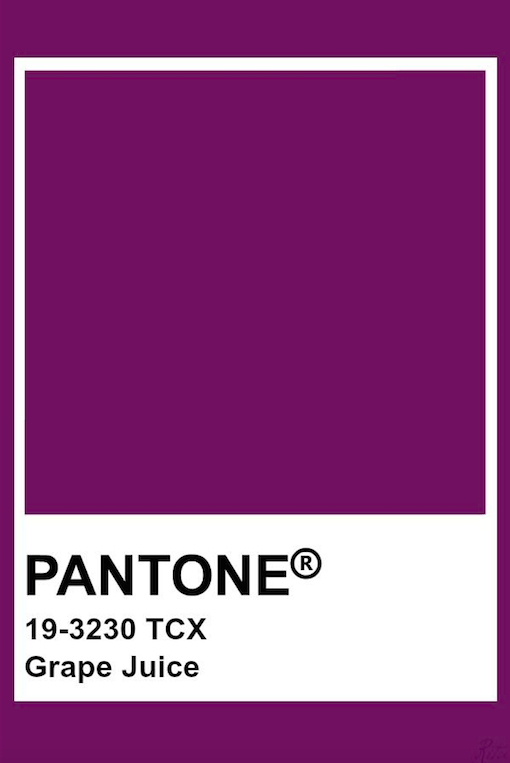 Sentore Pantone
