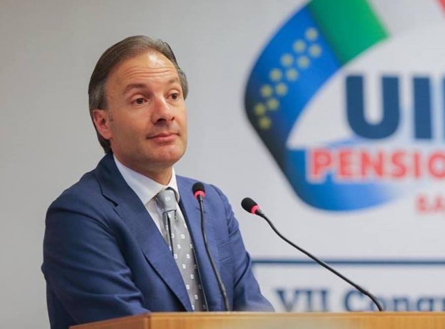 Vincenzo Tortorelli UIL