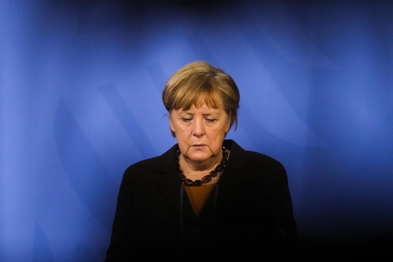Che Cosa Rimane Alla Germania Dell Eredita Politica Di Angela Merkel Linkiesta It