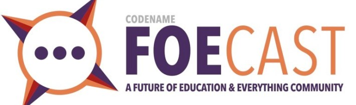FOECast Ideation Week – A Global Collaboration, an opportunity for Connectedness