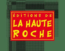 Contrat de partenariat avec les Editions de la Haute Roche