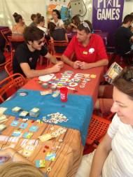 Small Islands de Mushroom Games