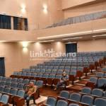 Ecco il nuovo Teatro Garau: da giovedì riapre le porte alla città