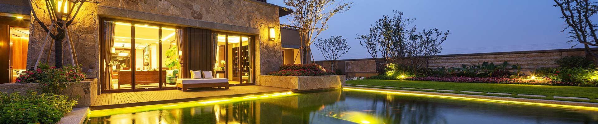 link outdoor lighting products