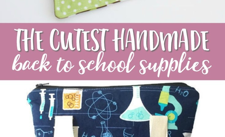 Friday Finds: Back to School