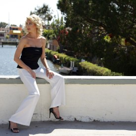 From wedding to everyday: sustainable clothing brand Annaborgia