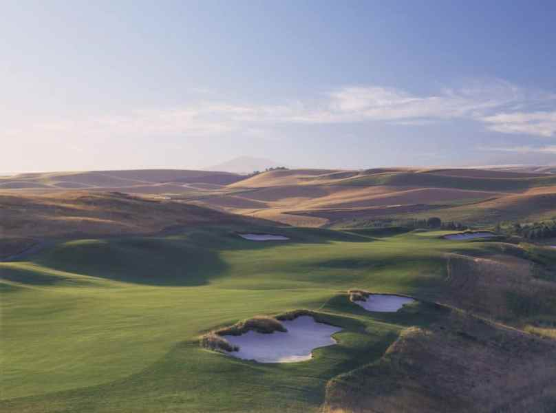 Where to Play Golf in the Pacific Northwest   LINKS Magazine Golfers journeying across the U S  to the Pacific Northwest are likely  bound for Bandon Dunes  Ore   and what many regard as the greatest golf  resort in