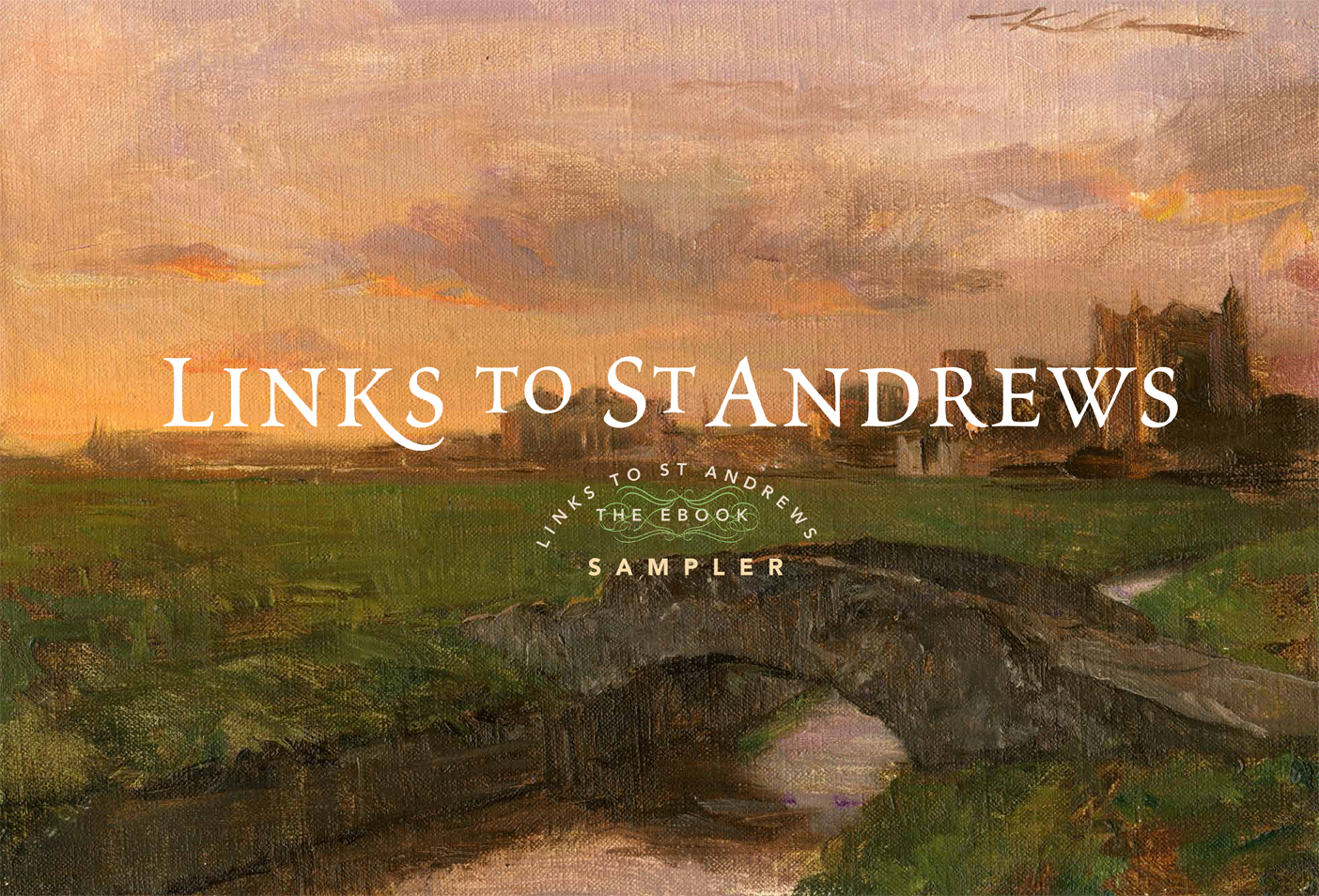 Links to St Andrews e-Book Sampler
