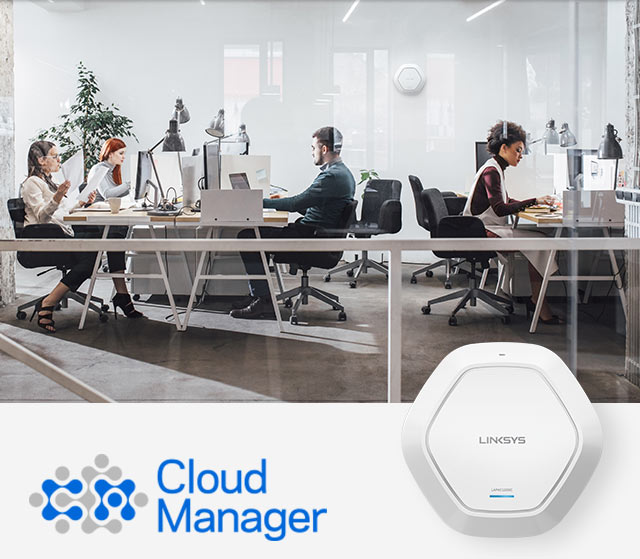 Image result for linksys cloud manager