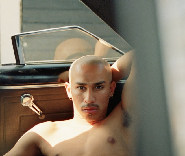 Photo By Dino Dinco From The Series Chico
