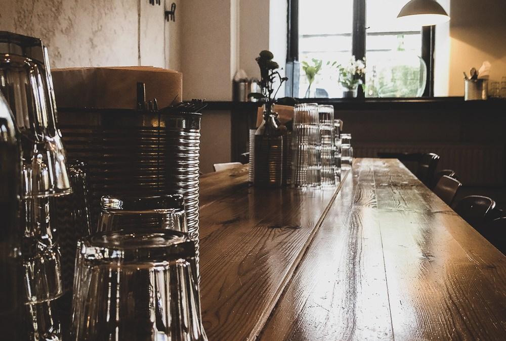 Linnérs på Sandgatan – Lunch restaurangen öppnar igen Tisdag 25 Augusti