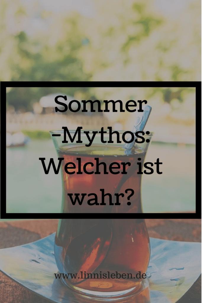 Sommer-Mythos