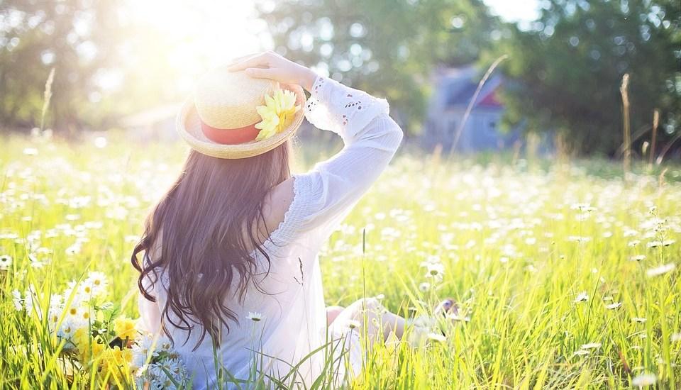 Frühling und Sommer