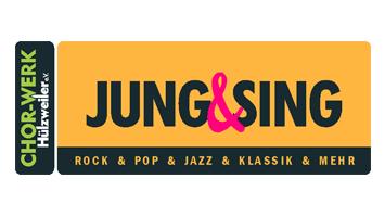Pop-Chor Jung & Sing