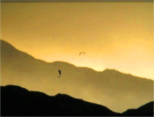 Sinai o Sion, Escoge tu Montaña