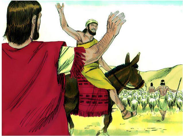 AbrahamJust