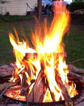 judgement fire