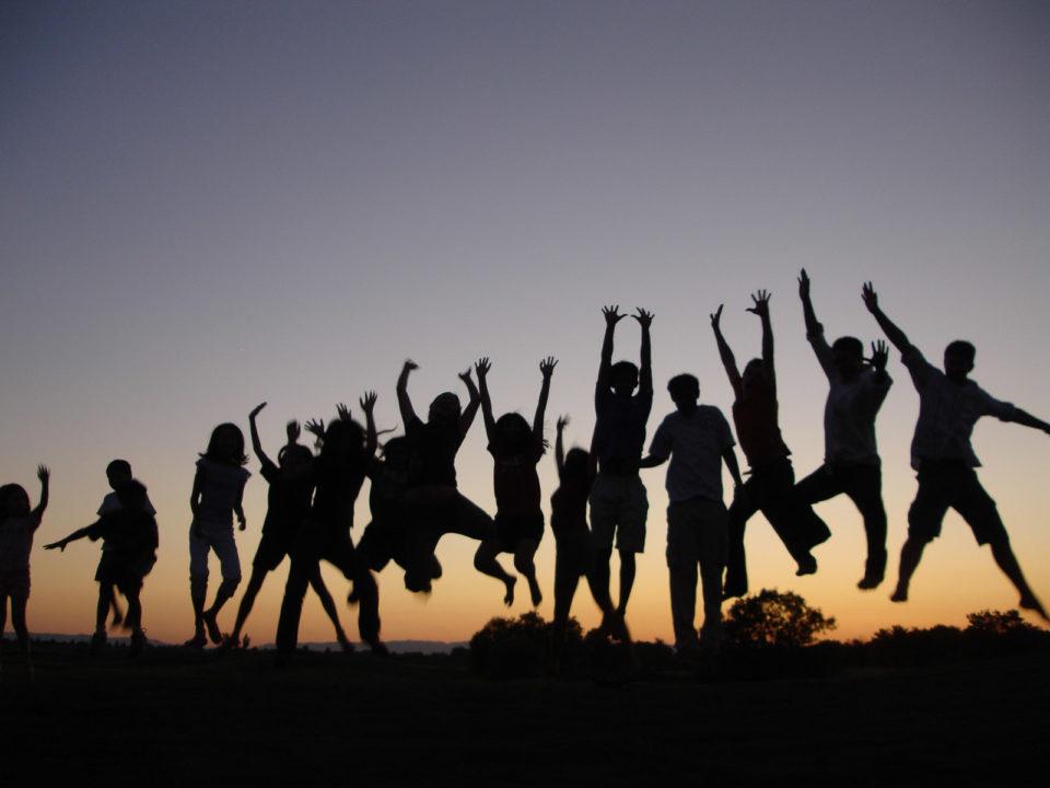 Libertando a nuestra generación