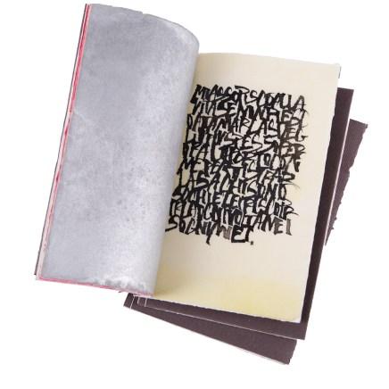 Quaderni Veneziani Manoscritti - 8