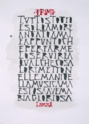 The Lost Tape - Rap - La Mina