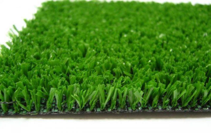 Искусственная трава Лайм Калинка