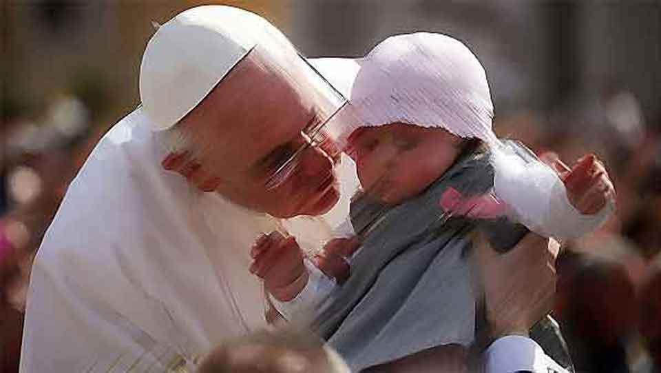 O novo papa quer uma Igreja mais pobre e engajada