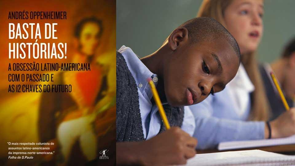 Educação: o caminho para o futuro