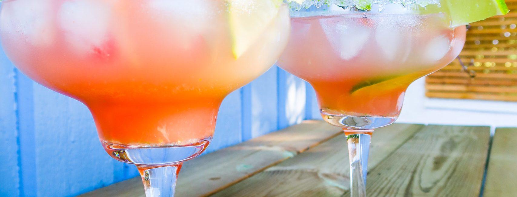 Fredagsdrinken – Grapefruit Paloma