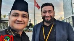 Sekjen PPWI, Dr. Fachrul Razi Pastikan Kantor Perwakilan PPWI Turki Akan Segera Dibuka