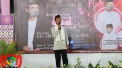 UAS Berikan Tausiyah Pada Peringatan Maulid Nabi Muhammad SAW Di Kabupaten Tangerang