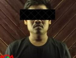 Lantaran Miliki Shabu, Seorang Pemuda Ditangkap Satresnarkoba Polres Serang