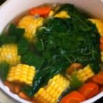 resep kreasi sayur untuk buka dan sahur