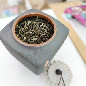 boite à thé japonais