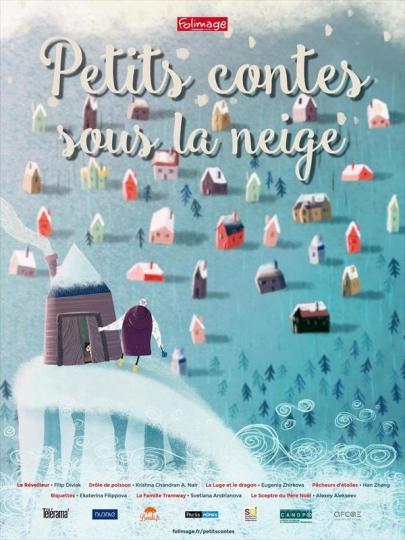 Petits Contes Sous La Neige Bande Annonce Du Film