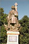 Statue de Bartolomeu Dias