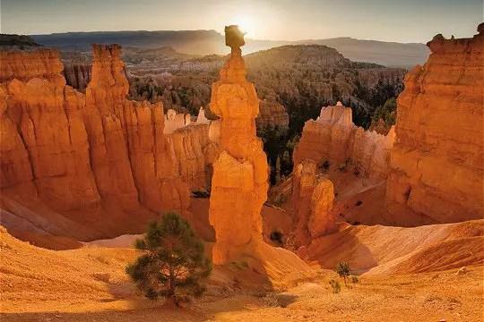 bryce canyon aux etats-unis